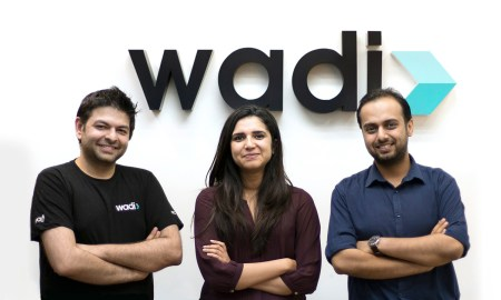 Wadi.Com Co-Founders