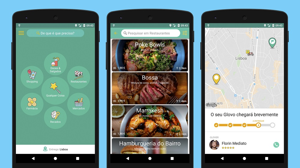 Exclusive: European on-demand delivery startup Glovo expands to MENA