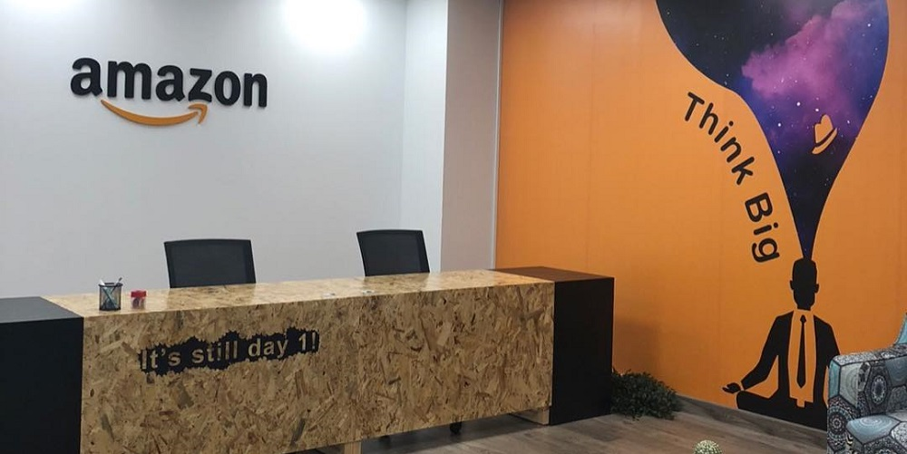 Amazon preparing for the launch of Amazon ae to replace Souq com in UAE