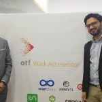 Pakistani financial comparison platform Smartchoice raises $100,000 from Oman Technology Fund's Wadi Accelerator