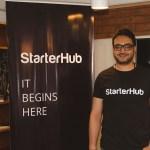 Egypt's RiseUp acquires online startup community StarterHub