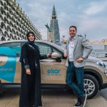Dubai-based pay-per-minute car rental startup Ekar raises $17.5 million Series B, expands to Saudi