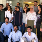 Egypt's Wasla raises $1 million seed for its ad-sponsored mobile browser that rewards users with free internet for browsing the web