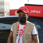 Saudi food delivery startup Jahez raises $36 million in country's largest VC deal