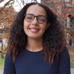 Salma Khamis