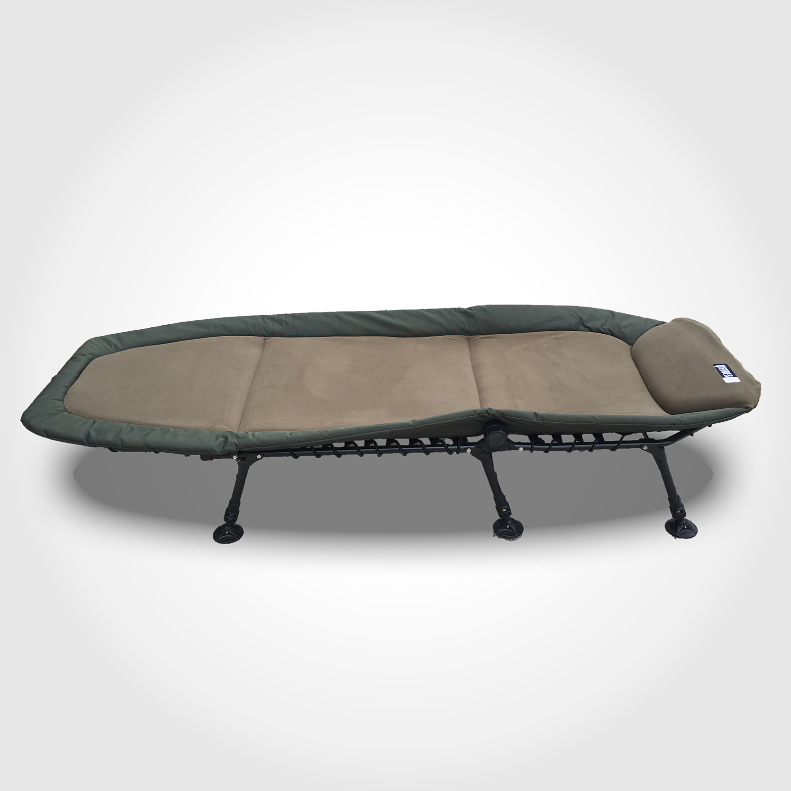 inflatable chair canada vanity chairs wander oz fold-out stretcher sleeping bed