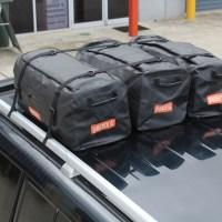 Waterproof Roof Bag & Waterproof Cargo Bag Heavy Duty ...