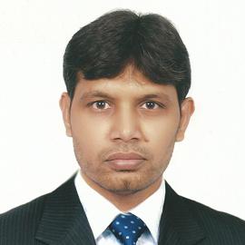 Ishaque A. Siddiqui