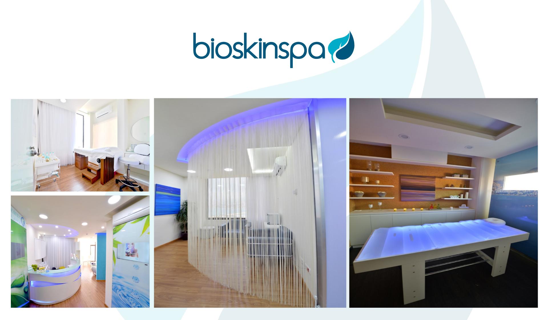 Bioskinspa