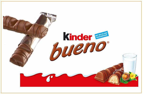Dgustation gratuite de Kinder Bueno du 5 au 8 avril 2011  Paris