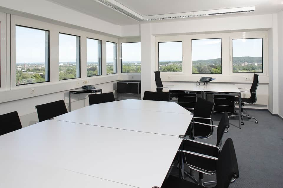 MeetingRoomForImportantClients  Cleaning Services