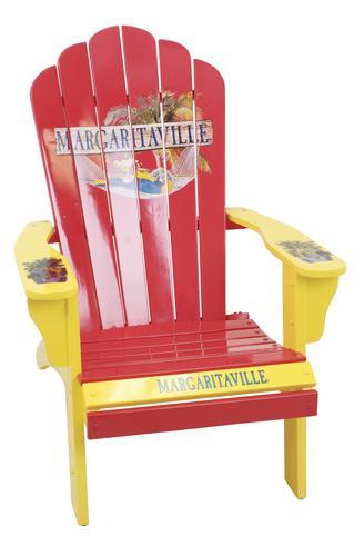 Margaritaville Adirondack Chair at Menards