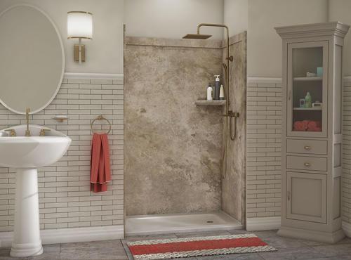 Online Design Tool Shower