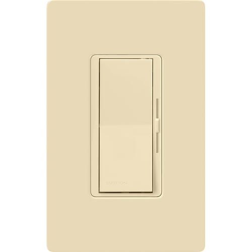 lutron claro dimensions robertshaw 9500 thermostat wiring diagram diva 150 watt single pole 3 way cfl led dimmer at menards