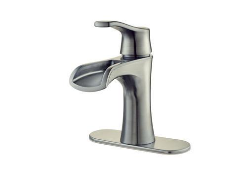 Pfister Aliante 4 Bathroom Faucet at Menards