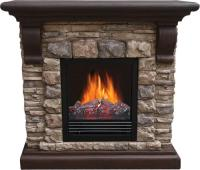 Decorflame Field Brook Electric Fireplace at Menards