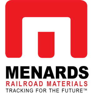 Menards Railroad Materials
