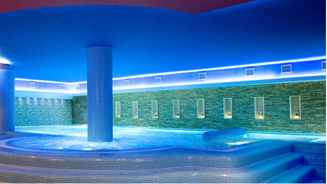 Weekend al Gold Hotel a Caserta  Viaggi e Turismo