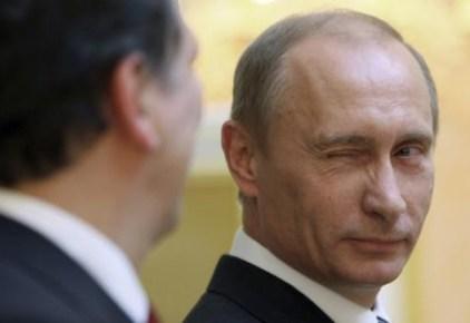 كلمة التحرير – ليس دفاعاً عن بوتين