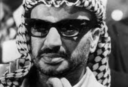 ياسر عرفات ..ذكرى – جواد بولس