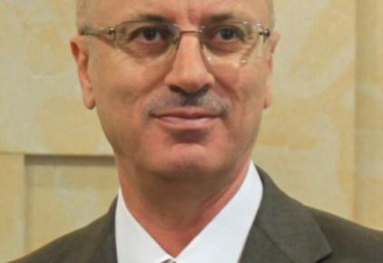 نجاة رئيس الحكومة الفلسطيني من محاولة اغتيال