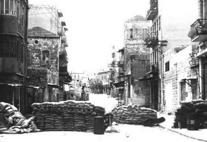 سقوط حيفا! – د. خالد تركي