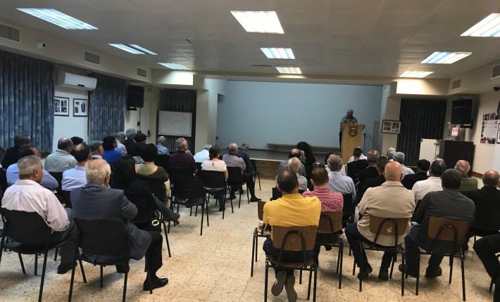 اسكندر عمل: محاولات اغتيال تجربة عبد الناصر فشلت.