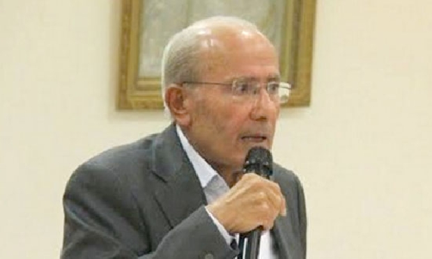 متفائلا ماتَ أبي (1) د. حاتم عيد خوري