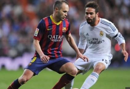 ثلاث لاعبين يتركون برشلونة
