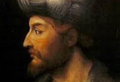 حدث في مثل هذا اليوم  ٢ نيسان ١٥١٢ تنازل السلطان العثماني بايزيد الثاني عن الحكم لإبنه سليم الأول