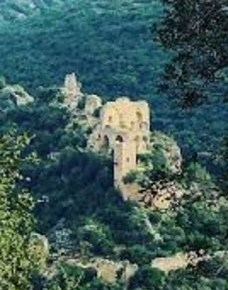 قلعة القرين – فوزي حنا