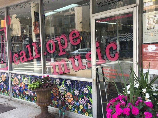 Calliope Music
