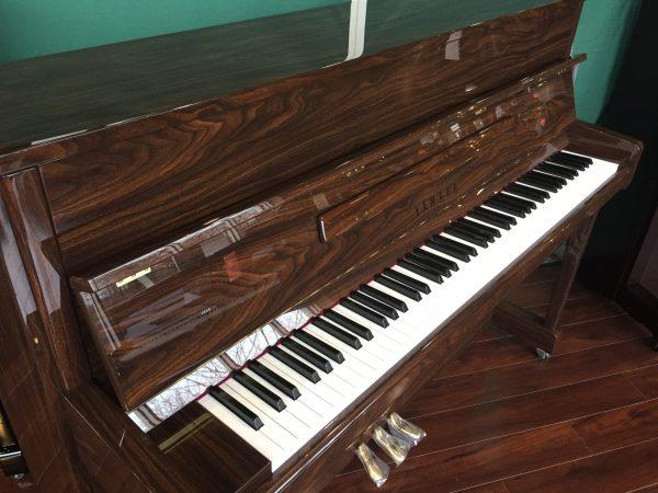 Yamaha – Model B2 Polished Walnut – 44.5″ upright piano ***Sold***
