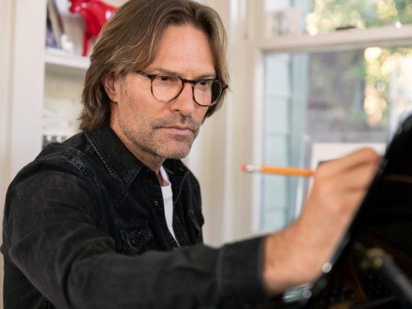 Composer Spotlight – Eric Whitacre