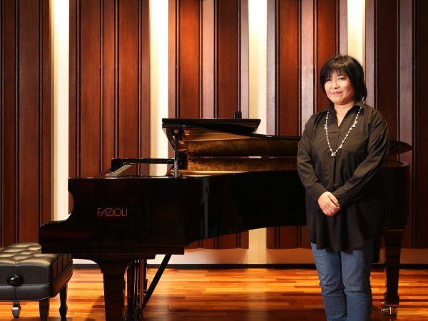Composer Spotlight – Yoko Shimomura