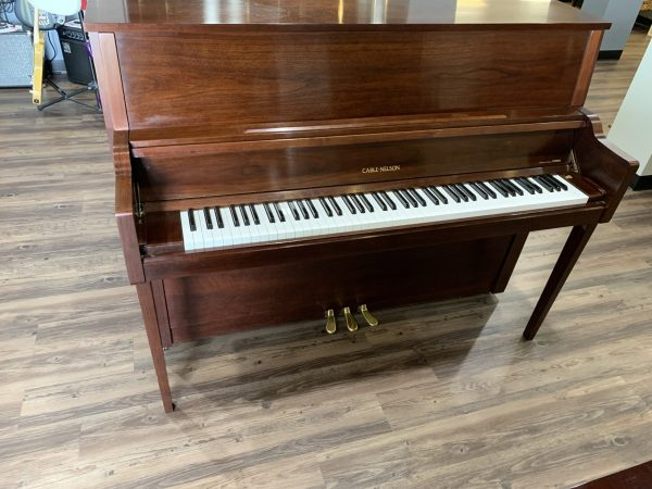 Cable-Nelson CN216SW Upright Piano