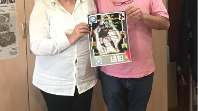 Photo of Charla-Coloquio «Mujer y Deporte»
