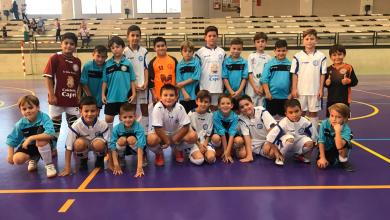 Photo of Mencisport TV | CD Apaga y Vámonos 2-9 CD Menciana | 2ª Andaluza Benjamín FS