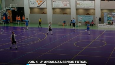 Photo of Mencisport TV | CD Apaga y Vámonos FS 3-2 Baenense Atlético | 2ª Andaluza Sénior FS