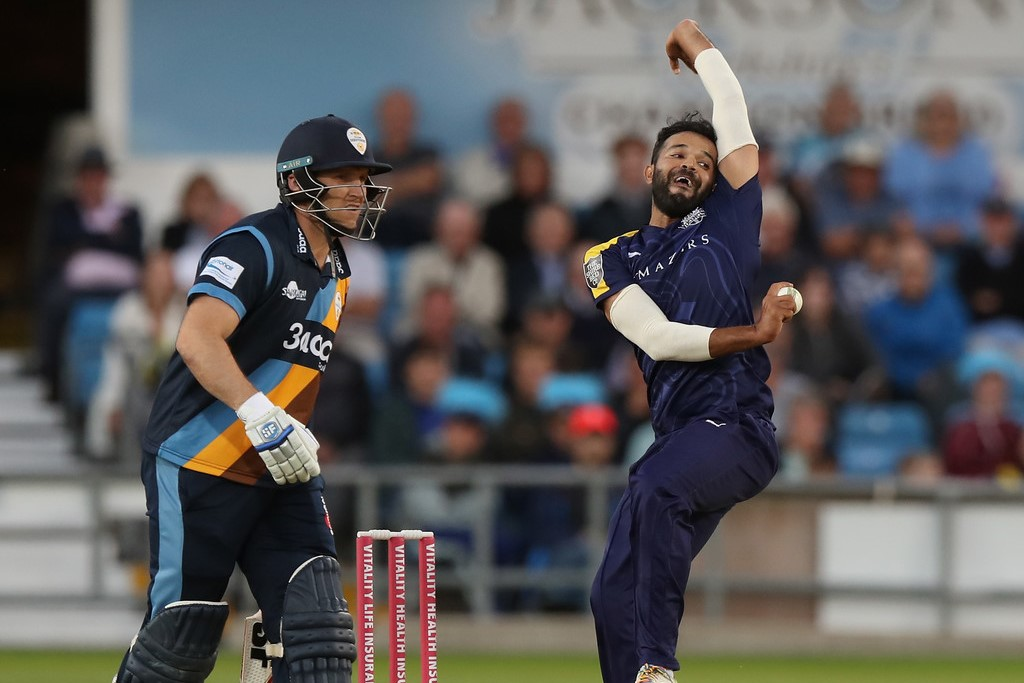 Over 40 community organisations in Yorkshire call upon the Yorkshire County Cricket Club to investigate institutional racism within the club.