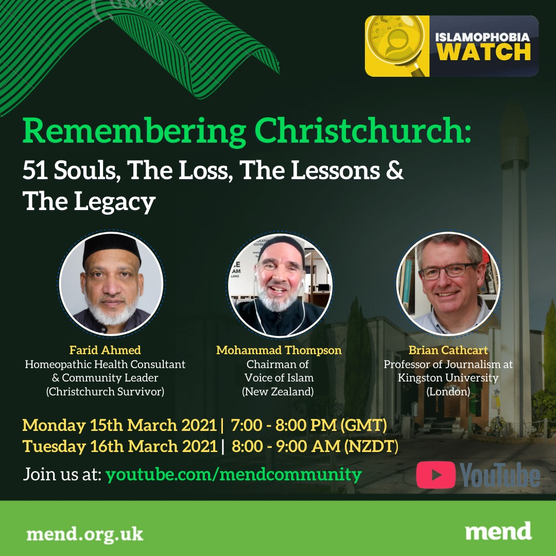 Remembering Christchurch – 51 Souls The Loss, The Lessons & The Legacy