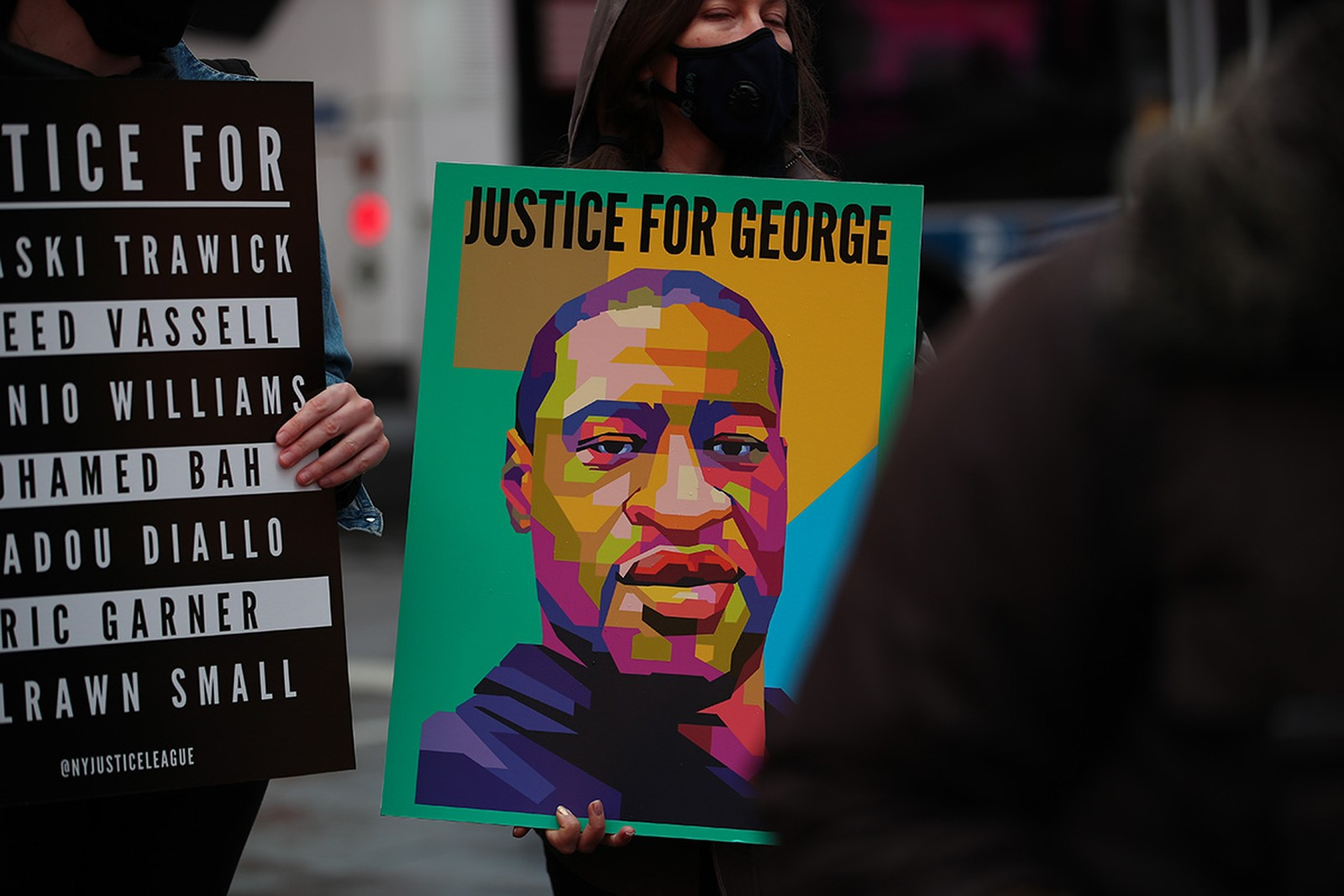 Black Lives Matter: A reflection a year on