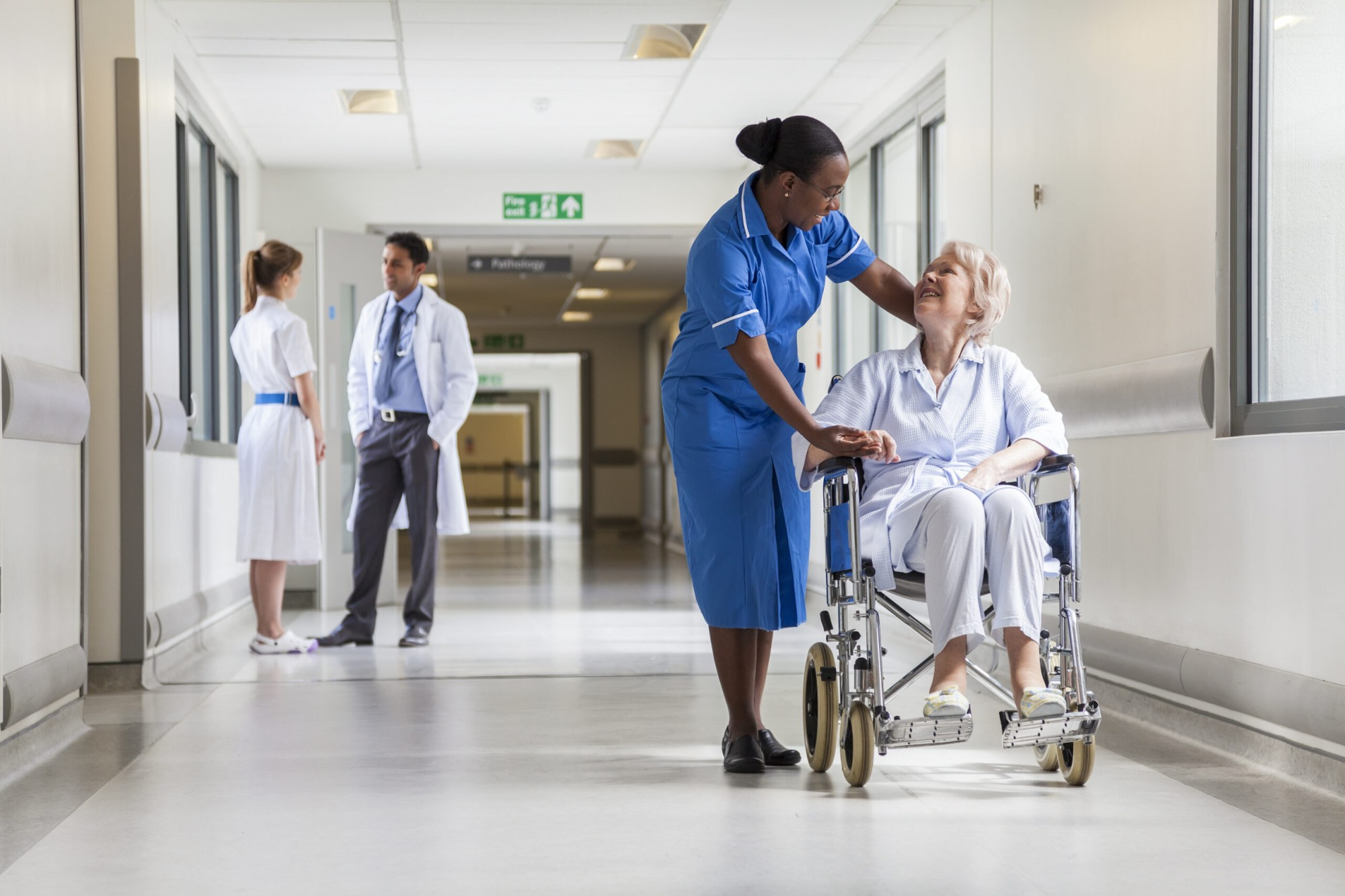 The Illustrious History and Continued Importance of BAME NHS Staff