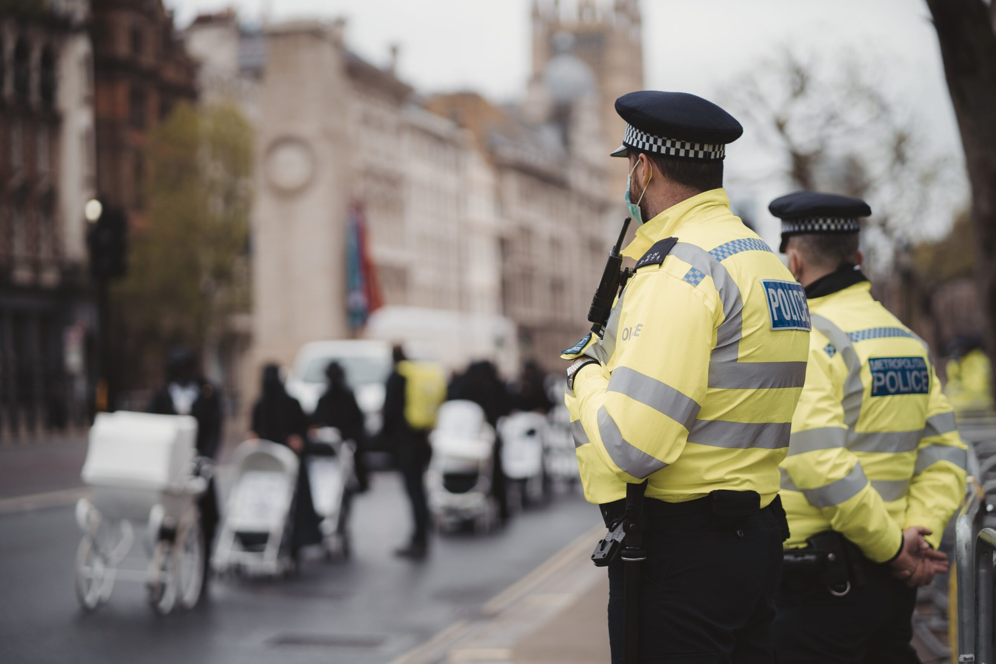 Police, Crime, Sentencing and Courts Bill Passes in Parliament