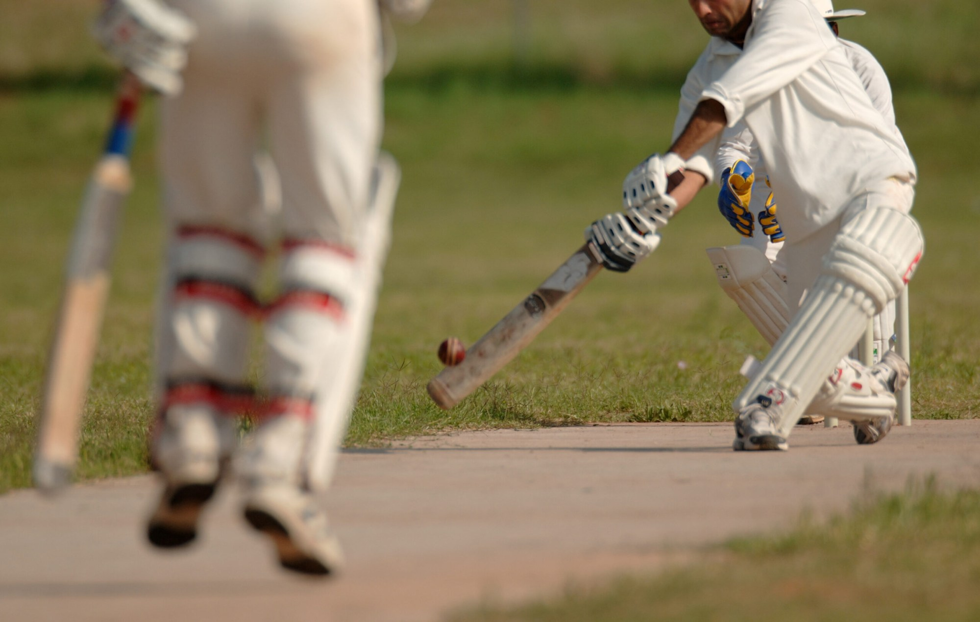 Yorkshire Cricket County Club denies claims of institutional racism