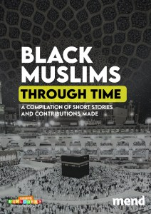 Black Muslims ThoughTime