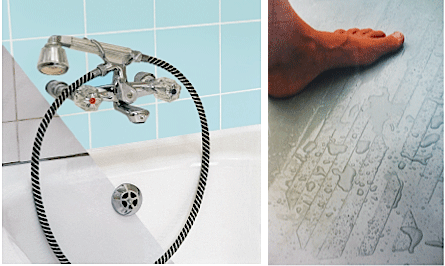 Mend-a-Bath International Product Innovations