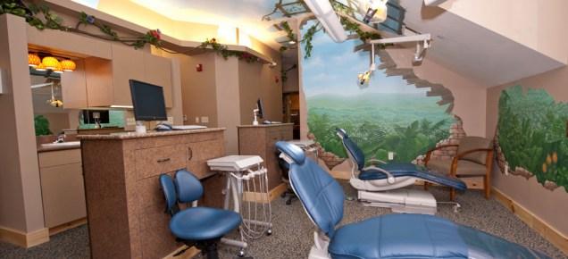All Kids Dental
