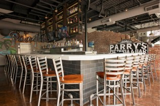 Parry's Pizzeria and Bar