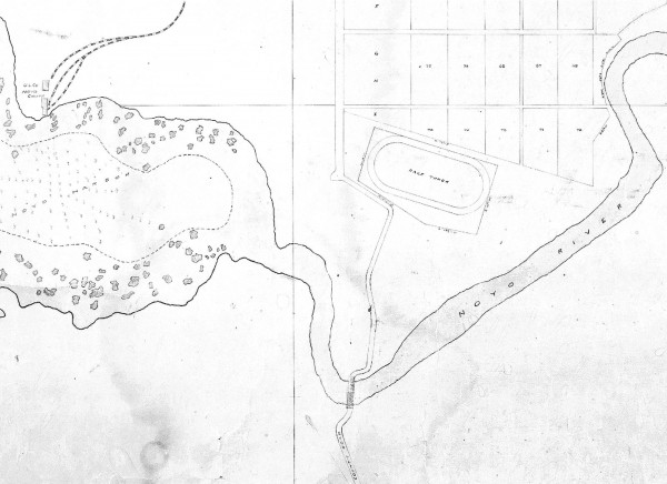 1865, 1873, 1876, 1889, 1897,1910, 1994 and 2007 Maps of